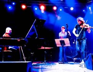 Bojan Z band feat Tobias Preisig @Festival de la Cité