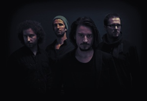Tobias Preisig band @Corinne Kramer