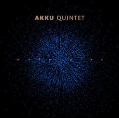 AkkuQuintetMolecules